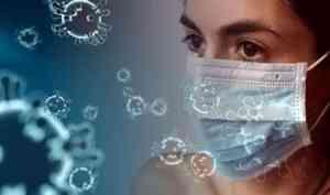 В Поморье почти 500 человек за сутки выздоровели от коронавирусной инфекции