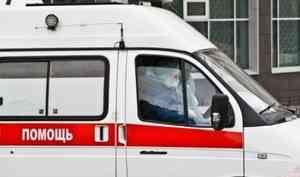 В Архангельской области еще 115 человек оказались ковидзараженными