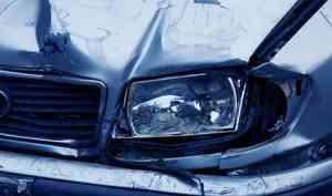 Пьяный водитель выехал навстречку нашоссе под Северодвинском. Врезультате два человека погибли