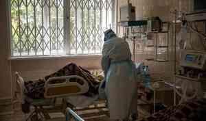 Федеральный оперштаб сообщил об одном умершем от коронавируса за сутки в Архангельской области