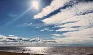 Белое море - любовь с первого взгляда