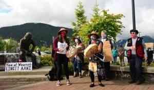 Гудбай, Аляска: почему жители США против памятника Александру Баранову?