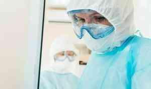 Оперштаб Архангельской области: за сутки коронавирус нашли у 129 северян
