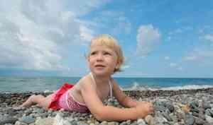 Безопасность детей при купании— ответственность каждого взрослого