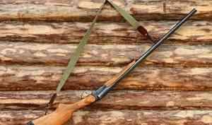 В Каргопольском районе начнут отстрел волков
