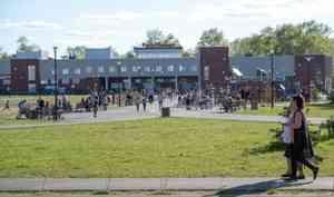 38 процентов заболевших коронавирусом приходится на Архангельск