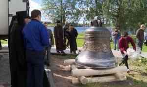Антониево-Сийский монастырь готовится кчереде юбилейных событий