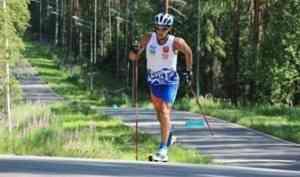 Для подготовки к чемпионату мира ведущие лыжники России собрались в устьянской «Малиновке»