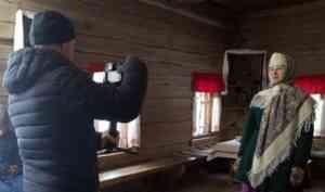 Музей «Малые Корелы» представляет новую видеоэкскурсию