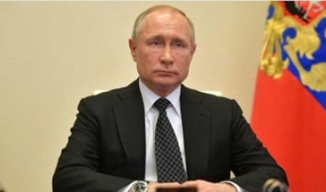 Президент России подписал пакет федеральных законов о поддержке бизнеса в Арктической зоне