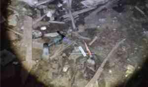 Житель Архангельска убил бездомного зато, что тот дотронулся доего сына