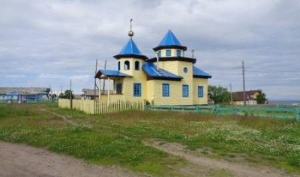 В храме поморской Лопшеньги отметили престольный праздник