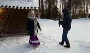 """Музей """"Малые Корелы"""" ждет виртуальных посетителей"""