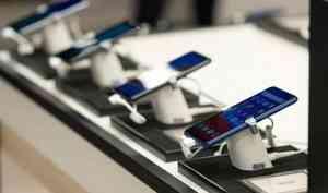 В архангельской рознице Tele2 вырос спрос на смартфоны и «умные» аксессуары