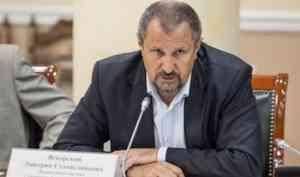 Архитектор Дмитрий Яскорский: Я категорически против остановки строительства жилого комплекса RiverPark