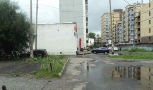 На дорогах Архангельска и Северодвинска за сутки пострадали трое несовершеннолетних