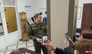 Руслан Шаведдинов — про условия на Новой Земле: «Я живу в смешной бочке»