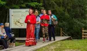 Регион возвращается к жизни: в «Малых Корелах» возобновляются экскурсии