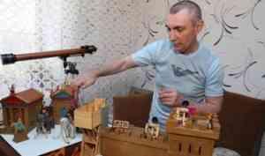 Пластилиновое воинство Владимира Смирнова