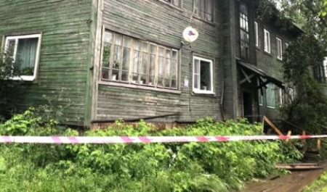Архангельск «поехал»: волна беспокойства охватила жителей ветхих «деревяшек»