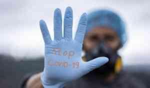 Рост заболеваемости коронавирусом в Архангельске продолжается