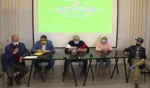 Архангельск готовится кпервому фестивалю новой культуры «Другой»