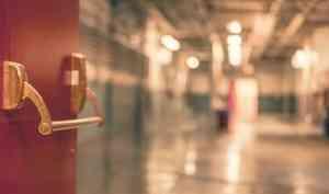 ВКотласе телефонного террориста принудительно отправили впсихиатрическую клинику