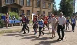 В Олонце дан старт туристическому фестивалю «Дорогами Ломоносова. К сердцу Севера: от Ладоги до Онеги»