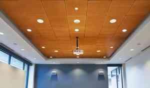 Купить встраиваемые LED светильники в «Электрик+»