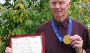 24 июля отмечает свой 85-летний юбилей Владимир Никифорович Порохин, уникальный для Коряжмы человек, который 48 лет своей жизни посвятил педагогической деятельности