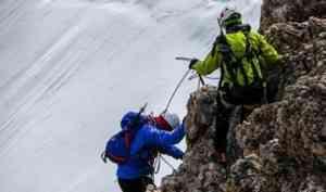 Уроженец Котласа сломал ногу в горах Кабардино-Балкарии