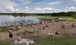 Посёлок Беломорье на грани экологической катастрофы?