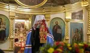 Расписание богослужений митрополита Корнилия 2 – 5 августа