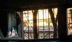В Котласе задержали мужчину, ограбившего дачный дом