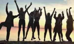 Юные экологи совершили экспедицию в Водлозерский национальный парк