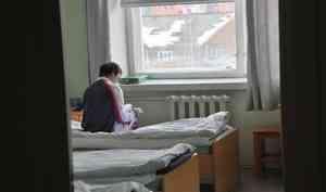 Инфографика: в каких городах Архангельской области больше онкослучаев и сколько детей заболели
