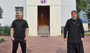 Тхеквондо, рукопашка, альпинизм и ГТО: открыт набор в патриотическую секцию при Никольском храме Северодвинска