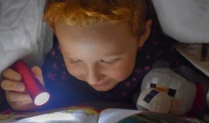 В Поморье прошёл конкурс «Моя любимая детская книжка»