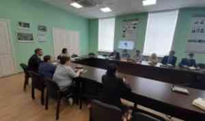 В САФУ продолжается обсуждение программы социально-экономического развития Архангельской области