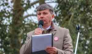«Яблочники» готовы судиться в случае отказа в регистрации на выборах главы Поморья
