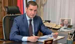 Александр Цыбульский: «Регион, который запускает космические аппараты, просто обязан победить в войне с мусором»