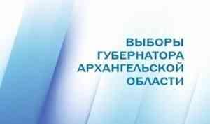 Облизбирком проверил подписи кандидатов в губернаторы Архангельской области