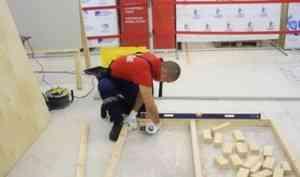 Воспитанник колонии УФСИН примет участие в чемпионате молодых профессионалов