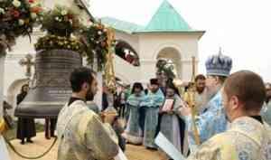 Свято-Троицкий Антониево-Сийский монастырь отметил свое 500-летие