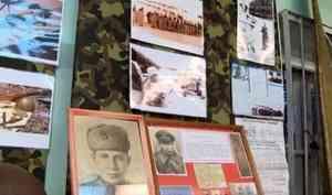 В Коряжме к юбилею города откроется музей «Снежная кавалерия»