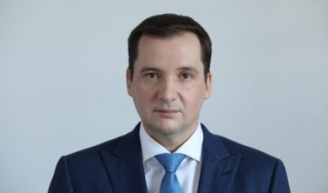 Поздравление врио губернатора Архангельской области Александра Цыбульского с юбилеем Сийской обители