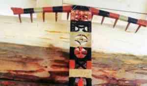 В доме Иняхина в Верколе открылась выставка грабель
