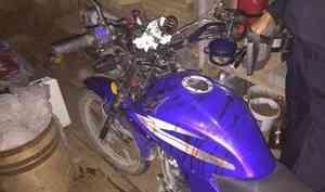 Самый опасный транспорт: в Архангельской области произошла серия ДТП с участием мотоциклистов