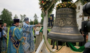 Состоялось торжественное празднование 500-летия Сийского монастыря
