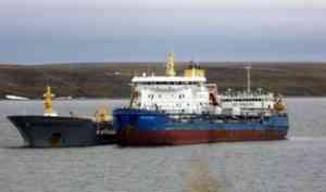Нефтебазы Архангельска обеспечивают дальнюю Арктику топливом